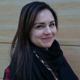 Helina Ivanova