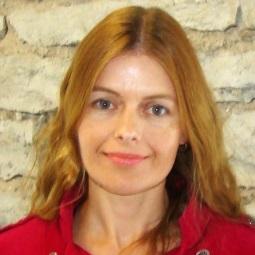 Karin Tamm