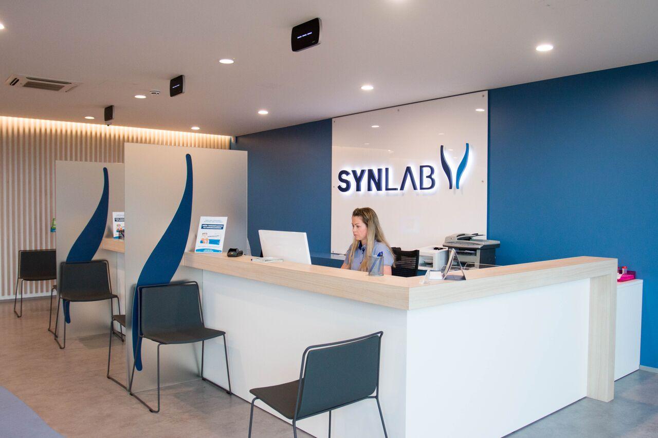 Synlab kontor